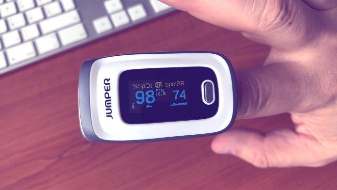 Čo je oximeter a ako funguje?