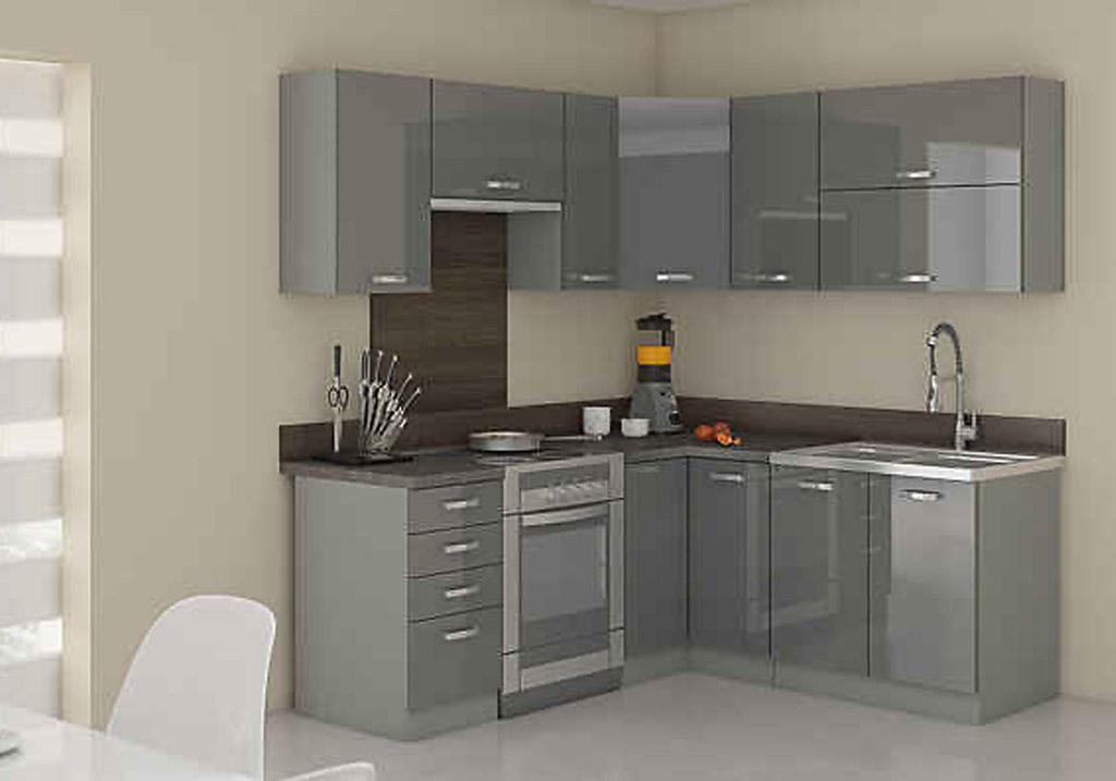 Kuchyňa vo farbách