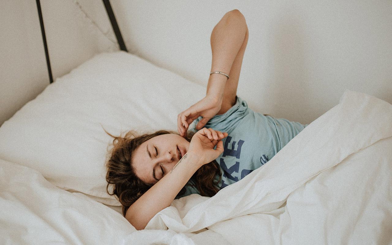 Spánok - ako dlho spať
