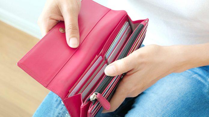 Kvalitné peňaženky a kabelky