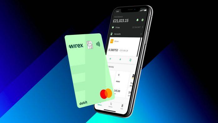 Wirex karta - skúsenosti