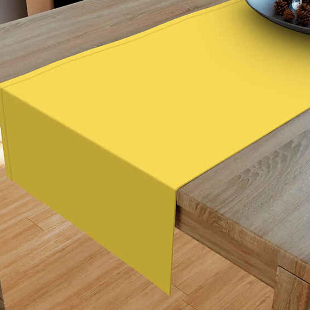 Žltý obrus