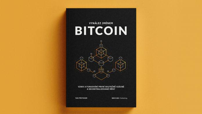 Knihy o Bitcoine