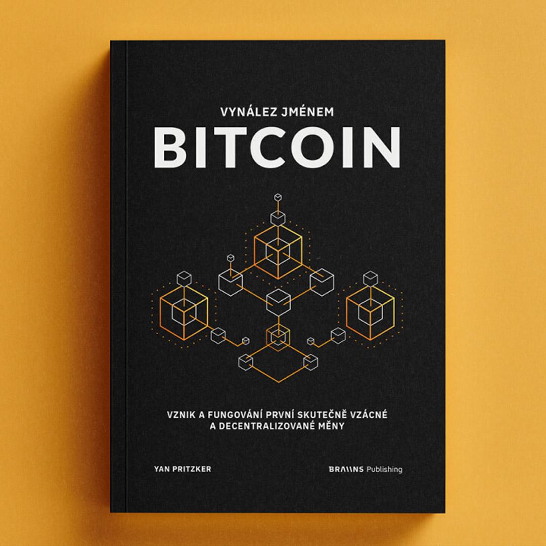 Vynález menom Bitcoin