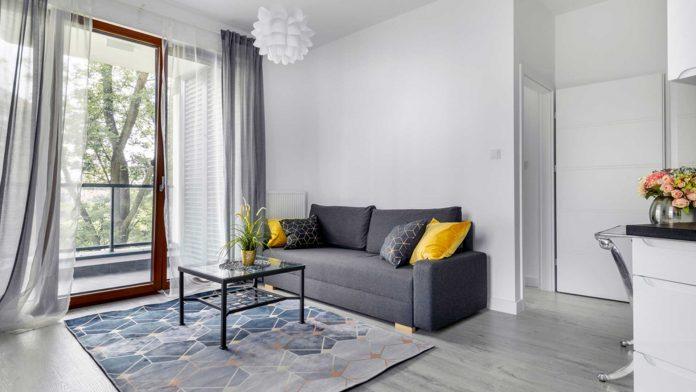 Veľké nápady pre malé byty