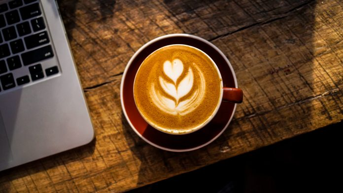 Káva: zdravá energia pre naše telo