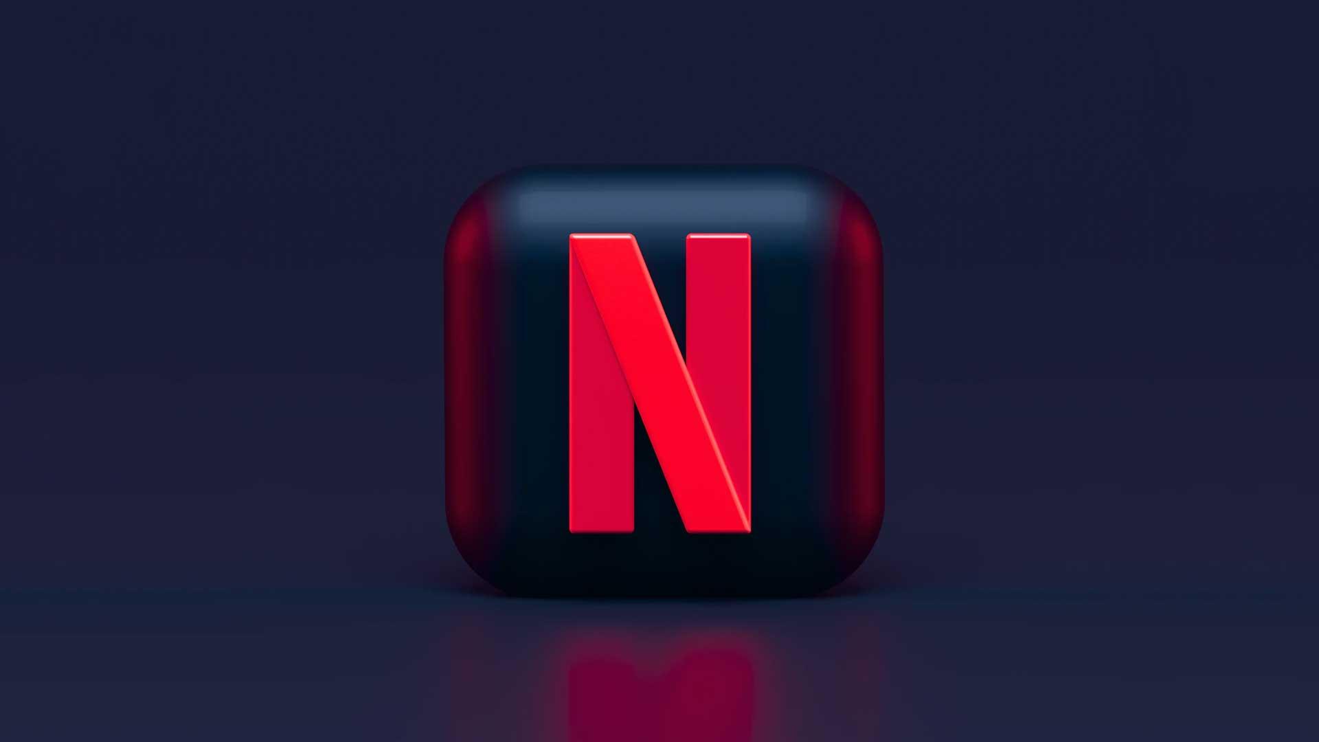 Tajné kódy Netflix