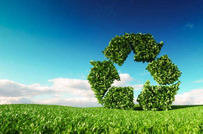 Ikona recyklácie